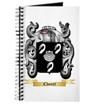 Chonet Journal
