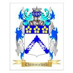 Chomiszewski Small Poster