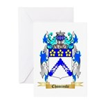 Chominski Greeting Cards (Pk of 10)