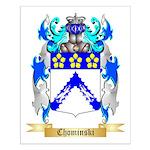 Chominski Small Poster