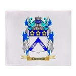 Chominski Throw Blanket