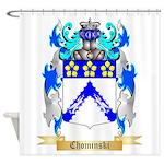Chominski Shower Curtain