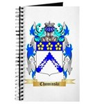 Chominski Journal