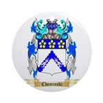 Chominski Ornament (Round)