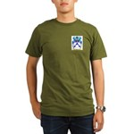 Chomicz Organic Men's T-Shirt (dark)