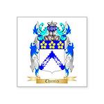 Chomicz Square Sticker 3