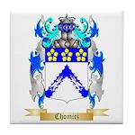 Chomicz Tile Coaster