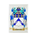 Chomicki Rectangle Magnet (100 pack)