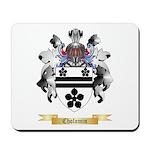 Cholomin Mousepad