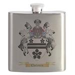 Cholomin Flask