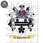 Cholomin Puzzle