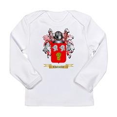 Cholmeley Long Sleeve Infant T-Shirt