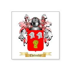 Cholmeley Square Sticker 3