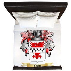 Choice King Duvet