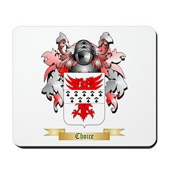 Choice Mousepad