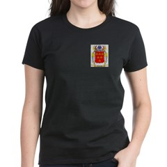 Chodzko Women's Dark T-Shirt