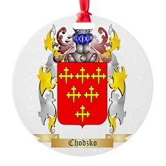 Chodzko Ornament