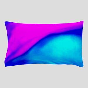 Sky Blue Pink Dreams Pillow Case