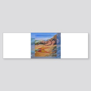 beached mermaid finished square blue.jpg Bumper St