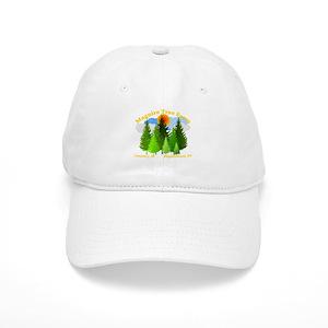 e00afb087ca Tree Farm Hats - CafePress