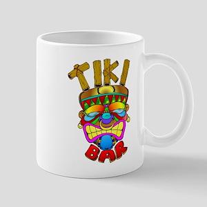 Tiki Bar God Mug