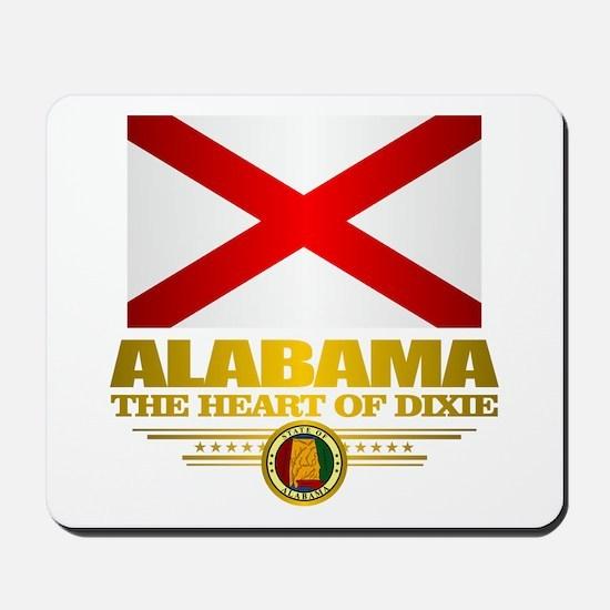Alabama Pride Mousepad