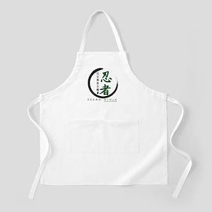 Kanji Apron