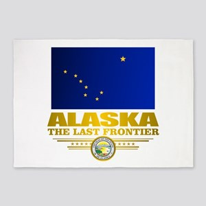 Alaska Pride 5'x7'Area Rug