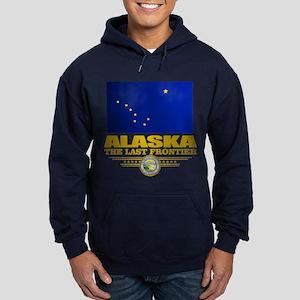 Alaska Pride Hoodie