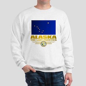 Alaska Pride Sweatshirt