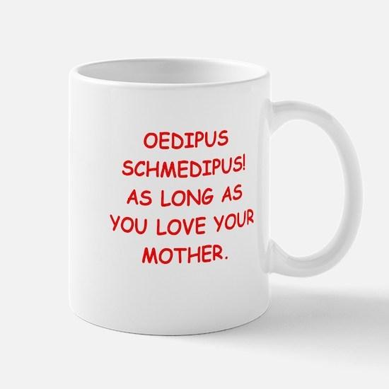 oedipus rex Mug