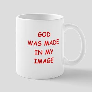 narcissist Mug