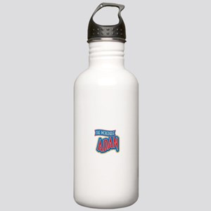 The Incredible Adan Water Bottle