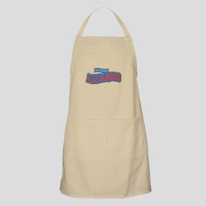 The Incredible Alessandro Apron