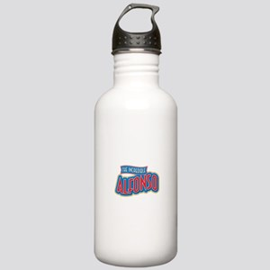 The Incredible Alfonso Water Bottle