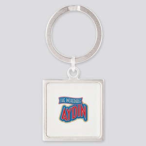 The Incredible Aydin Keychains