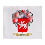 Chivers Throw Blanket