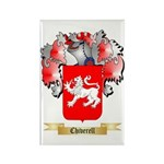 Chiverell Rectangle Magnet (100 pack)