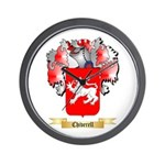 Chiverell Wall Clock