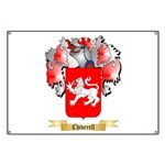 Chiverell Banner