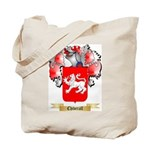 Chiverall Tote Bag