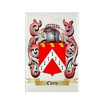 Chitty Rectangle Magnet (100 pack)