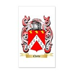 Chitty 20x12 Wall Decal