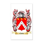 Chitty 35x21 Wall Decal