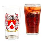 Chitty Drinking Glass