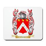 Chitty Mousepad