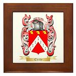 Chitty Framed Tile