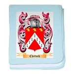 Chittock baby blanket
