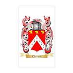 Chittock Sticker (Rectangle)