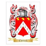Chittock Small Poster